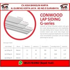 Conwood Dinding Partisi G 6
