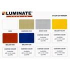 Aluminium Composite Panel LUMINATE PVDF 4
