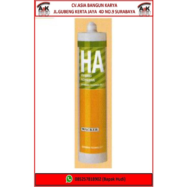 Silicon Sealant Wacker HA