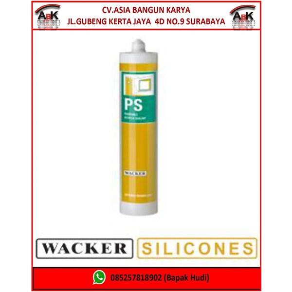 Silicon Sealant Wacker PS