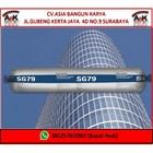 Silicone Sealant Wacker SG 1