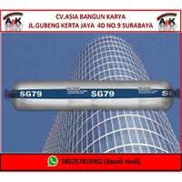 Silicone Sealant Wacker SG