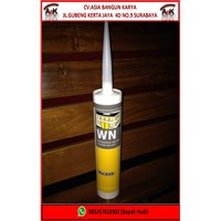 Silicone Sealant Wacker WN