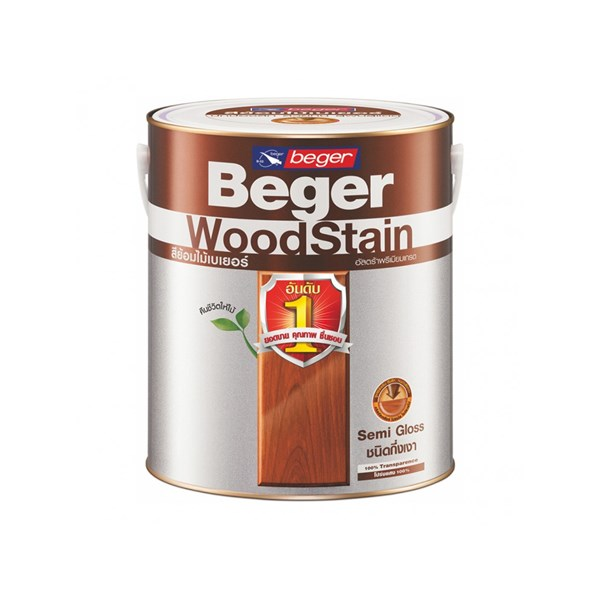 Cat Kayu Beger WoodStain
