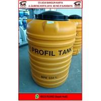 Tandon PROFIL TANK BPE 550 L