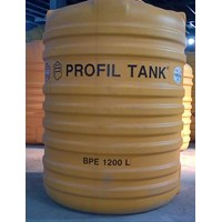 Tandon PROFIL TANK BPE  1200 L