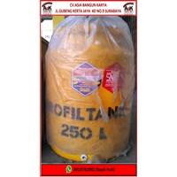 Tandon Air PROFIL TANK TDA 250 L