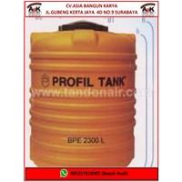 Tandon Air PROFIL TANK PLASTIK BPE 2.300 L