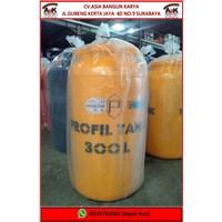Tangki Air Plastik PROFIL TANK 300 L