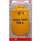 Tangki Air Plastik PROFIL TANK 700 L 1