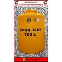 Tangki Air Plastik PROFIL TANK 700 L