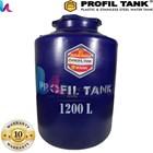 Tangki Air Plastik PROFIL TANK 1.200 L 2