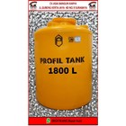 Tangki Air Plastik PROFIL TANK 1.800 L 1