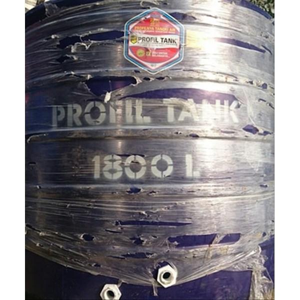 Tangki Air Plastik PROFIL TANK 1.800 L