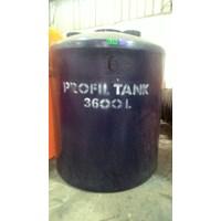 Tangki Air Plastik PROFIL TANK 3.600 L