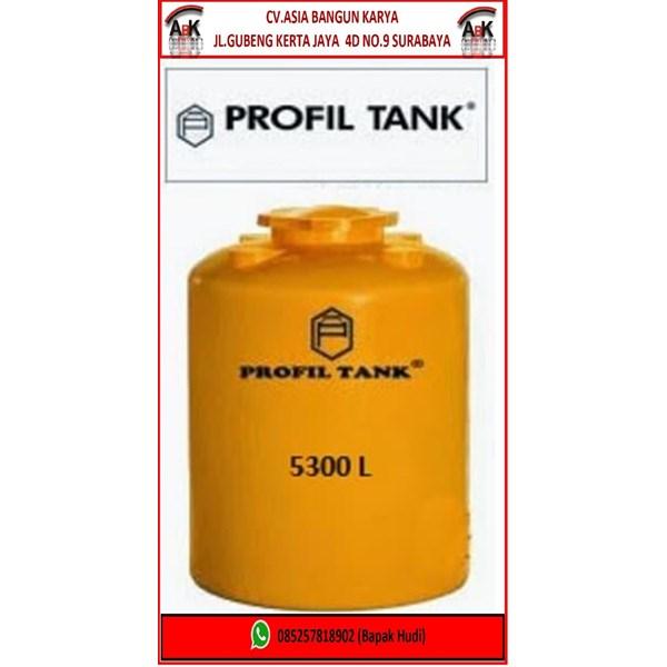 Tangki Air Plastik PROFIL TANK 5.300 L