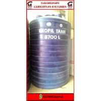 Tangki Air Plastik PROFIL TANK 8.700 L