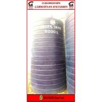 Tandon Air Plastik PROFIL TANK 11.000L