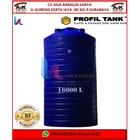 Tandon Air Plastik PROFIL TANK 16.000 L 1