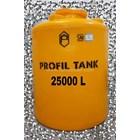 Tandon Air Plastik PROFIL TANK TDA 25.000 L 2