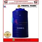 Tandon Air Plastik PROFIL TANK TDA 25.000 L 1