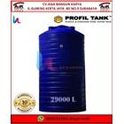 Tandon Air Plastik PROFIL TANK TDA 29.000 L 1