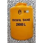 Tandon Air Plastik PROFIL TANK TDA 29.000 L 2