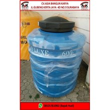 Tangki Air Plastik GRAND LUXE 600 Liter