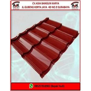 Genteng Metal Multi Roof