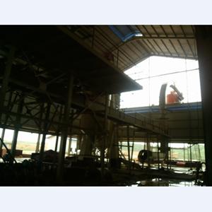 Jasa Pembuatan Stasiun Rebusan / Steilization Station By Putra Mulia Sejati