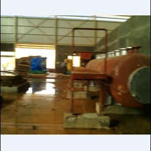 Jasa Pembuatan Stasiun Press Buah / Pressing Station
