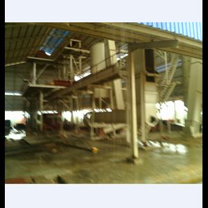 Jasa Pembuatan Stasiun Pemisah Biji Ampas / Depericarping Station By PT. Putra Mulia Sejati
