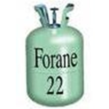 Refrigerant Forane