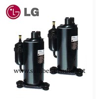compressor AC LG