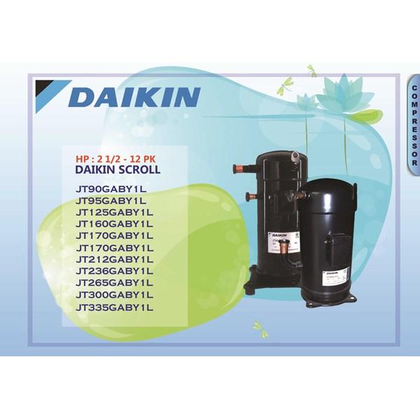 Kompressor Daikin