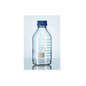 Botol Laboratorium Clear Glass