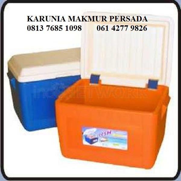DELTA COOL BOX 80 liter