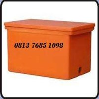 DELTA COOL BOX 200 liter