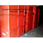 COOLBOX DELTA 280 liter 1