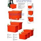 COOL BOX DELTA 600 liter 2