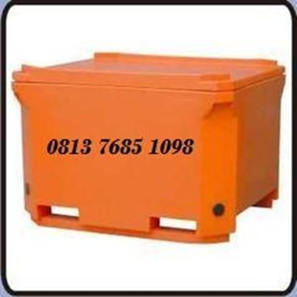 COOL BOX DELTA 600 liter