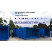 Distributor BAK IKAN 500 liter 3