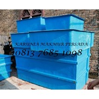 Sell FISH TUBS 2000 litres 2