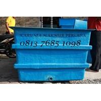 Distributor BAK IKAN  2000 liter 3