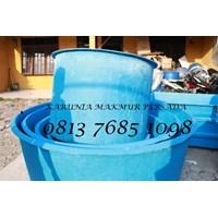 Distributor BAK BULAT 350 LITER 3