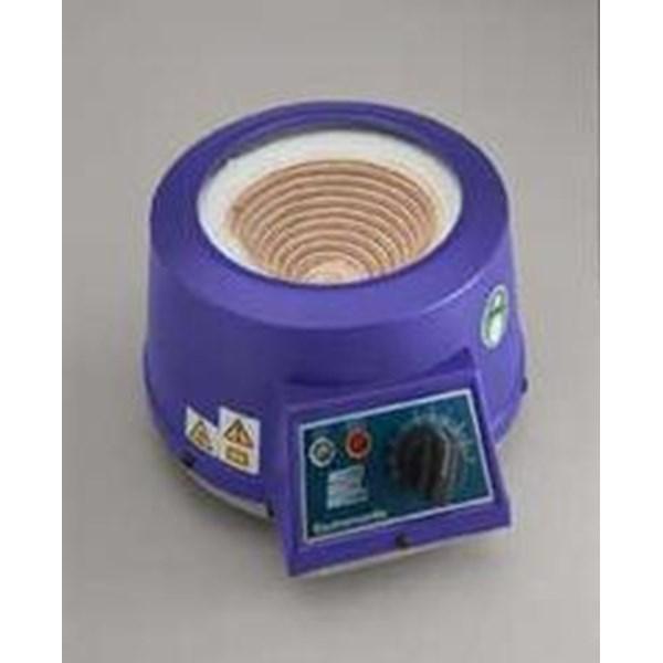 Electromantle Heating Mantles
