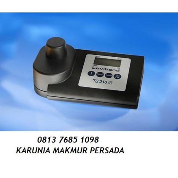 ALAT UJI KUALITAS AIR TURBIDITY METER TB 210 IR