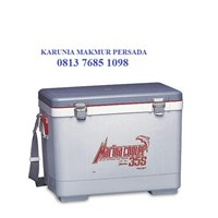 COOL BOX MARINA 35 LTR