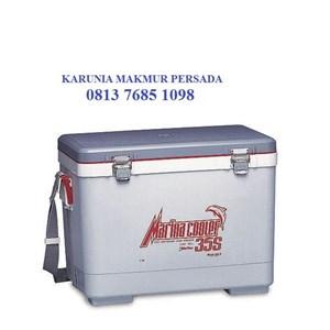 COOL BOX MARINA 35 LTR