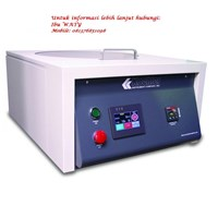 K60002 AUTOMATIC HEATED OIL TEST CENTRIFUGE